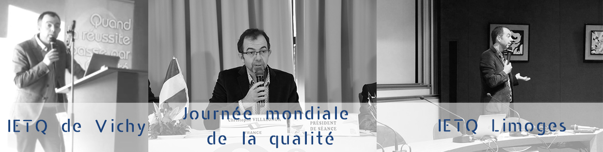 conférences de Christophe VILLALONGA