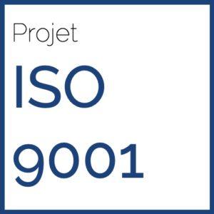 Accompagnement, Conseils, démarche de certification, optimisation ISO 9001