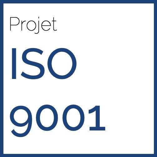 Conseil, démarche de certification optimisation ISO 9001 Lyon Paris Marseille Bordeaux