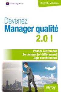 livre manager qualité